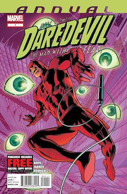 Daredevil Annual Vol 3