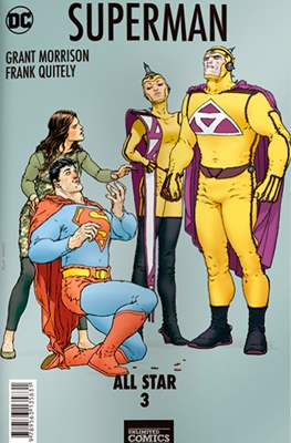 Superman. All Star #3