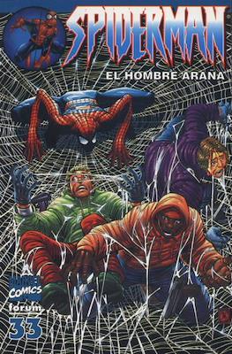 Spiderman Vol. 6 El Hombre Araña (2002-2006) (Rústica 80 pp) #33