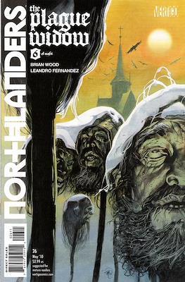 Northlanders (Grapa) #26