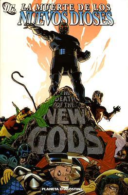 La muerte de los Nuevos Dioses
