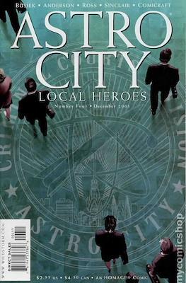 Astro City Local Heroes (2003) (Comic Book) #4