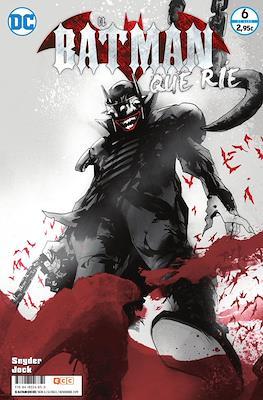 El Batman que ríe (Grapa 32 pp) #6