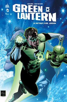 Green Lantern. Le retour d'Hal Jordan