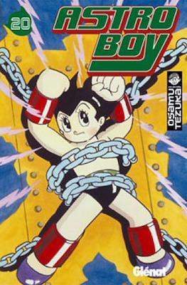 Astro Boy (Rústica con sobrecubierta) #20