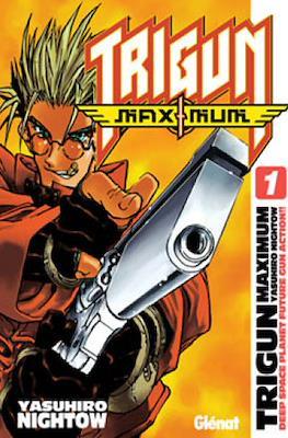 Trigun Maximum #1