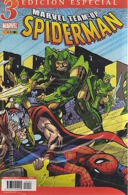 Marvel Team-Up Spiderman Vol. 1. Edición especial #3