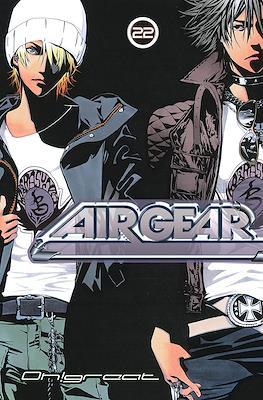 Air Gear #22