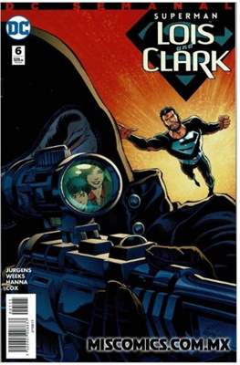 Superman: Lois and Clark (Grapa) #6