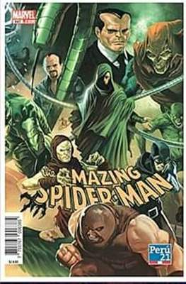 The Amazing Spider-Man #647