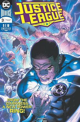 Justice League vol. 4 (2018- ) (Comic Book) #3