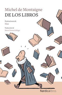 De los libros (Rústica 64 pp) #