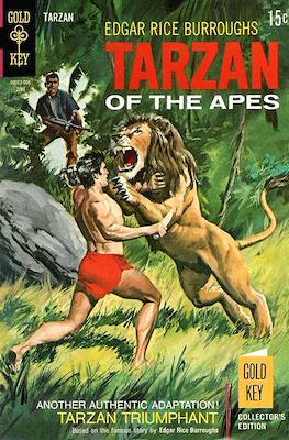 Tarzan (Comic-book) #184