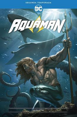 Aquaman Temporadas #2