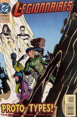 Legionnaires #10