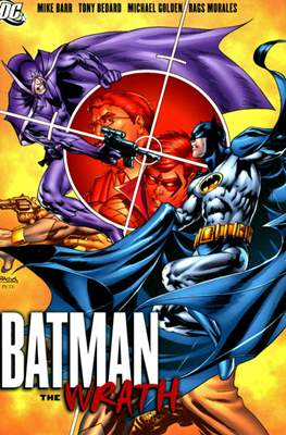 Batman: The Wrath