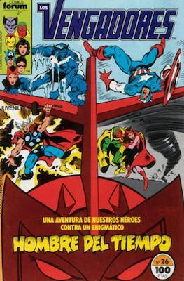 Los Vengadores Vol. 1 (1983-1994) #26