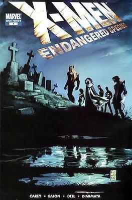 X-Men: Endangered Species