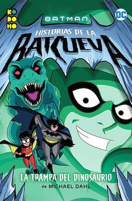 Batman: Historias de la Batcueva #2