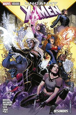 Uncanny X-Men (2019 - 2020) (Rústica) #1