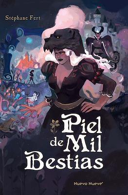 Piel de Mil Bestias (Cartoné 128 pp) #