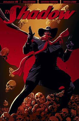 The Shadow Vol. 2 (Comic-book) #5