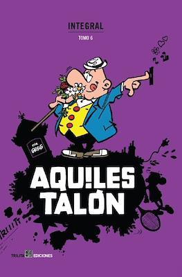 Aquiles Talón (Cartoné 144 pp) #6
