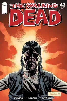 The Walking Dead (Digital) #43