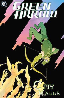Green Arrow Vol. 3 (Softcover) #5