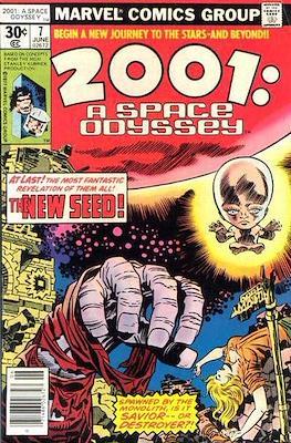 2001: A Space Odyssey #7