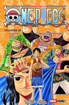 One Piece (Rústica) #24