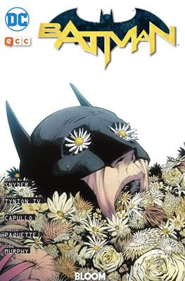 Batman de Scott Snyder (Cartoné 352 pp) #8