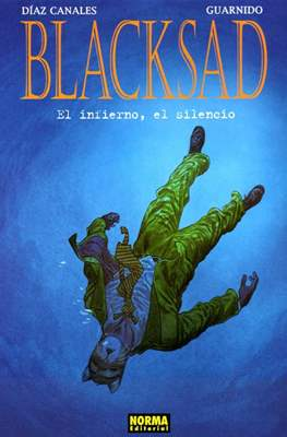 Blacksad (Cartoné) #4