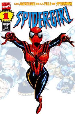 Spider-Girl (Agrafé. 48 pp) #1