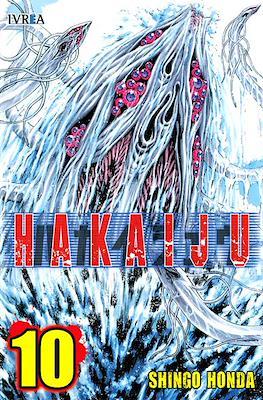 Hakaiju (Rústica con sobrecubierta) #10