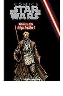 Star Wars comics. Coleccionable #16