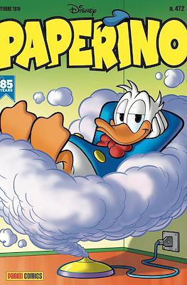 Super Almanacco Paperino / Paperino Mese / Paperino (Brossurato) #472