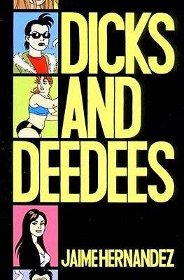 A Love & Rockets Collection (Softcover) #20