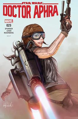 Star Wars: Doctor Aphra (Digital) #29