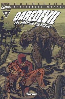 Biblioteca Marvel: Daredevil (2001-2003) (Rústica 160 pp) #17