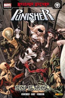 Punisher #2