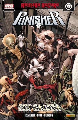 Punisher (Rústica 120 pp) #2