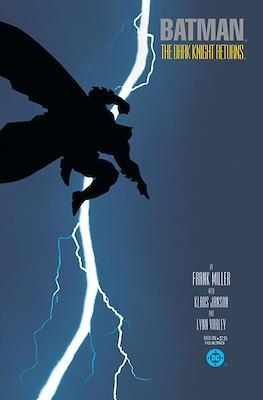 Batman: The Dark Knight Returns (Prestige) #1
