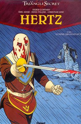 Le Triangle Secret. Hertz #3