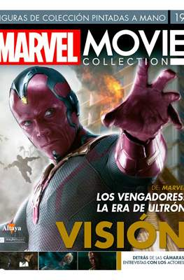 Marvel Movie Collection (Grapa) #19
