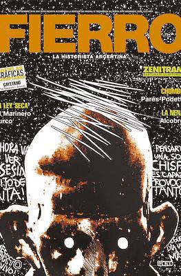 Fierro (segunda época) #119