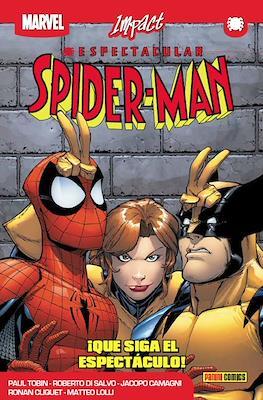 Espectacular Spider-Man. Impact (Rústica 144 pp) #3