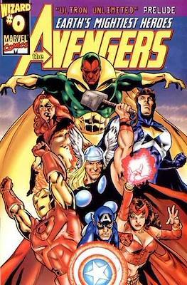 The Avengers Vol. 3 (1998-2004)