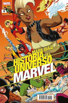 Historia del Universo Marvel (Edición especial) (Grapa 40 pp) #4