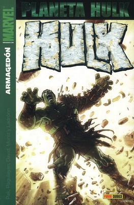 Hulk (2005-2008) #12